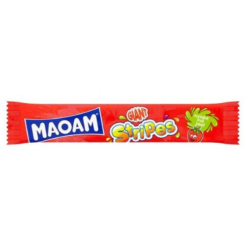MAOAM Giant Stripes Chew 15g
